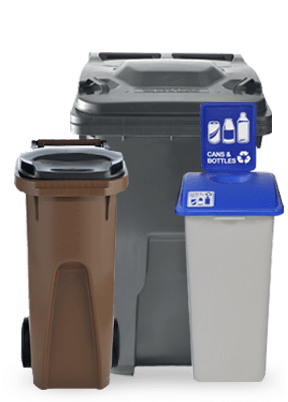 USD enviro products - bins