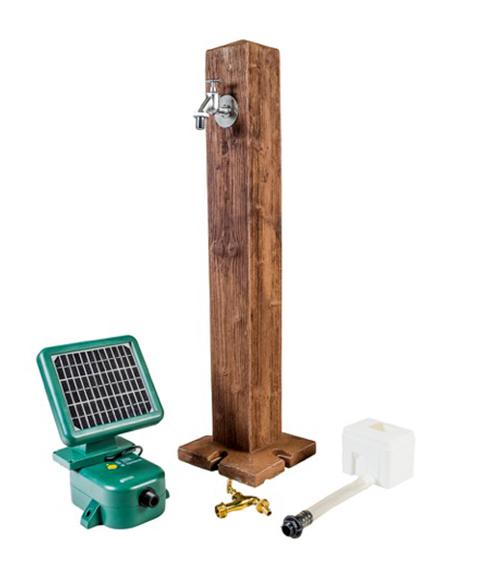 accessoires pour barils de pluie - jardin - usd global - Robinet Pour Recuperateur D Eau De Pluie