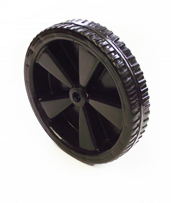 5 Plastic Wheel Wheels Parts